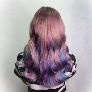 hair coloring salon, hair coloring services Tampines